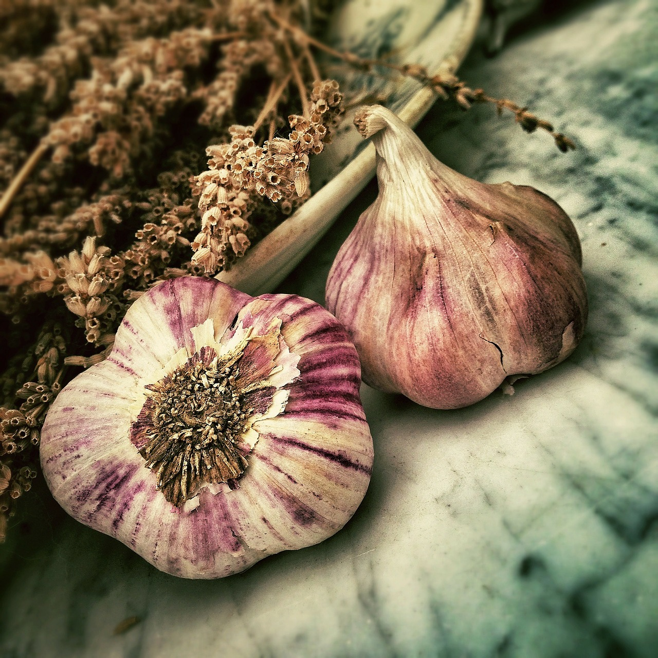 how to make aged garlic: the benefits of garlic without the